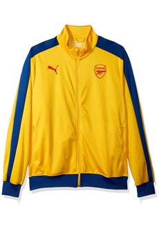 PUMA Men's Arsenal Fc T7 Jacket  L