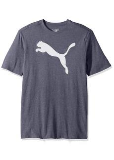 PUMA Men's Big Cat Graphic T-Shirt