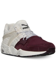 Puma Men's Blaze of Glory Winter Tech Casual Sneakers from Finish Line