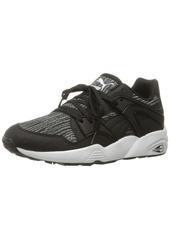 PUMA Men's Blaze Tiger Mesh Fashion Sneaker Asphalt Black