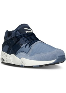 Puma Men's Blaze Winter Tech Casual Sneakers from Finish Line