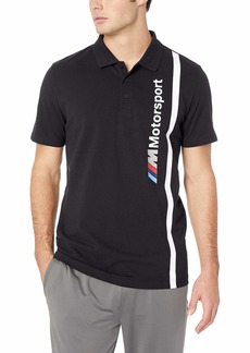 PUMA Men's BMW Motorsport MMS Polo  M