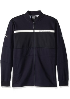 PUMA Men's BMW Motorsport Sweat Jacket  S