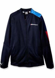 PUMA Men's BMW Motorsport T7 Track Jacket  L