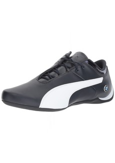 PUMA Men's BMW MS Future Cat Sneaker Team Blue White