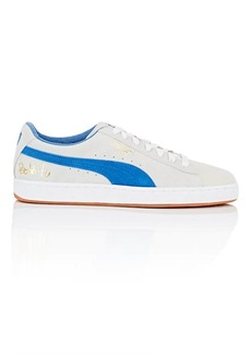 Puma Men's Bobbito Suede Sneakers
