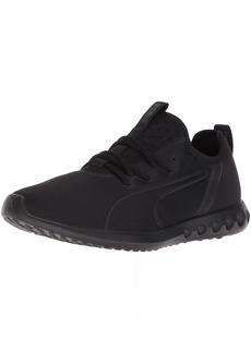 PUMA Men's Carson 2 X Sneaker Black