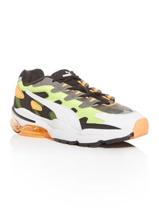 PUMA Men's Cell Alien OG Low-Top Sneakers