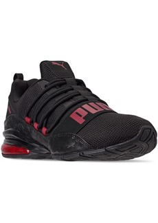 Puma Men's Cell Regulate Camo Training Sneakers from Finish Line
