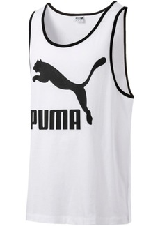 Puma Men's Classic Logo Tank Top