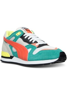 Puma Men's Duplex Casual Sneakers from Finish Line