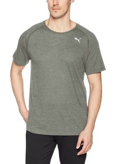 PUMA Men's Energy Essential T-Shirt  M