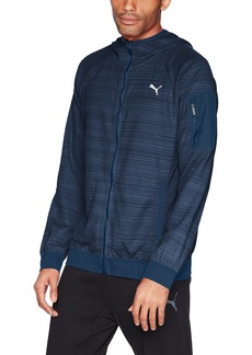 PUMA Men's Energy Full Zip Hoodie  XXL