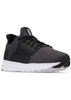 Puma Men's Enzo Street Knit Casual Sneakers from Finish Line