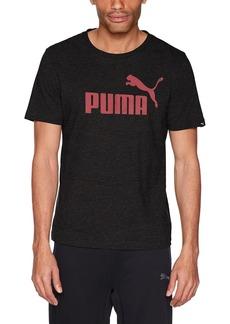 PUMA Men's Ess No.1 T-Shirt  S