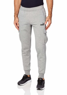 PUMA Men's Essential Pocket Pants