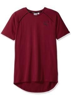 PUMA Men's Evo Core T-Shirt  M