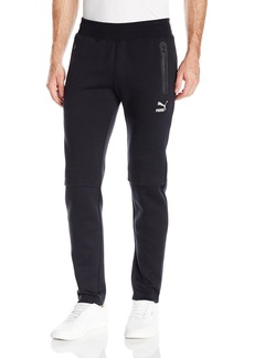 PUMA Men's Evo Lv Sweat Pants Black