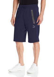 PUMA Men's EVO Sweat Bermuda Shorts
