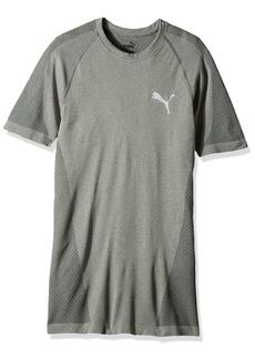 PUMA Men's Evoknit Better T-Shirt