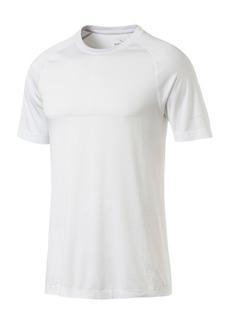 Puma Men's evoKNIT dryCELL T-Shirt