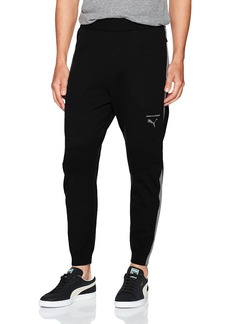PUMA Men's Evoknit Move Pants Black