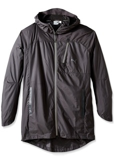 PUMA Men's Evolab Jackpack Jacket