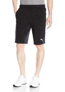 PUMA Men's Evostripe Spaceknit Shorts