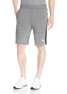 PUMA Men's Evostripe Spaceknit Shorts