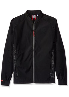 PUMA Men's Ferrari Bomber Jacket
