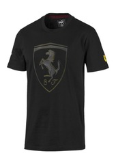 Puma Men's Ferrari Shield T-Shirt