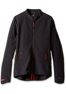 PUMA Men's Ferrari T7 Jacket