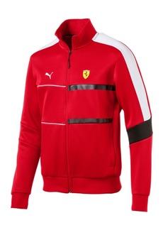 Puma Men's Ferrari T7 Track Jacket