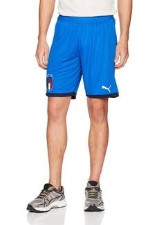 PUMA Men's FIGC Italia Shorts Replica  XXL