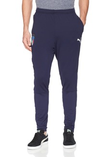 PUMA Men's FIGC Italia Training Pants  M