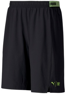 Puma Men's First Mile Xtreme Woven Shorts