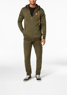 Puma Men's Fleece Cargo Hoodie
