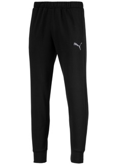 Puma Men's Fleece Joggers