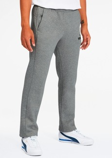 Puma Men's Fleece Open Pants