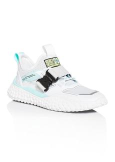 PUMA Men's Hi Octn x Need For Speed Low-Top Sneakers