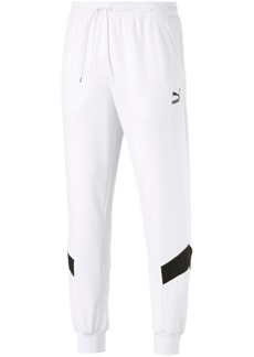 Puma Men's Iconic Colorblocked Track Pants