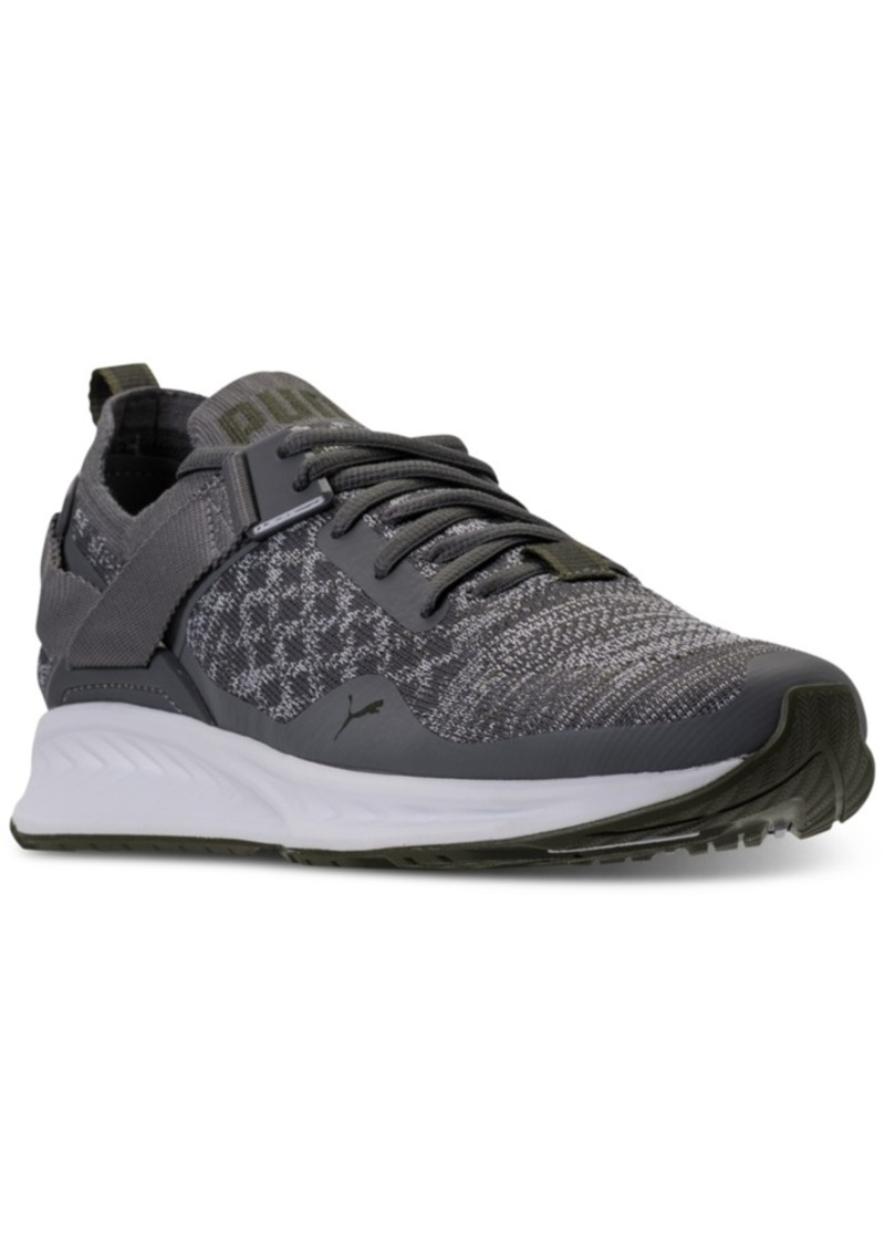 newest d9bc3 645d2 Men's Ignite Evoknit Lo Casual Sneakers from Finish Line