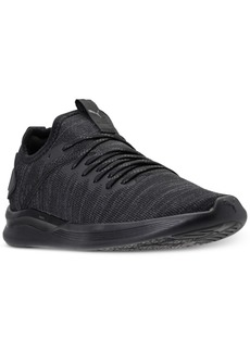 Puma Men's Ignite Flash Evoknit Casual Sneakers from Finish Line