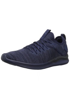 PUMA Men's Ignite Flash Evoknit Sneaker