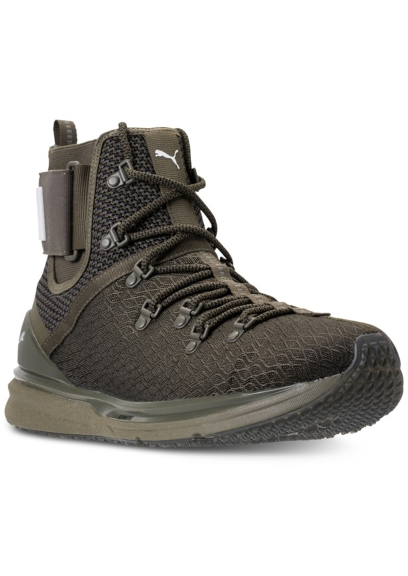 Puma Puma Men s Ignite Limitless Boots from Finish Line Now  119.98 4f1ab9357