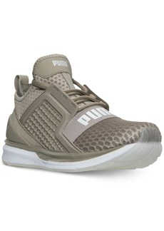 Puma Men's Ignite Limitless Casual Sneakers from Finish Line