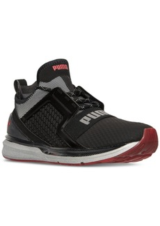 Puma Men's Ignite Limitless Hi Tech Casual Sneakers from Finish Line
