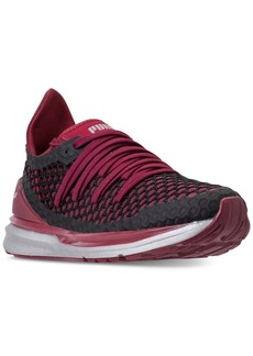 Puma Men's Ignite Limitless Netfit NightCat Casual Sneakers from Finish Line