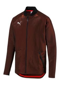 Puma Men's Iridescent Bomber Jacket