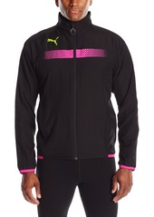 PUMA Men's It Evotrg Track Jacket  Large